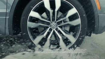 2019 Volkswagen Atlas TV Spot, 'Road Conditions' [T2] - Thumbnail 2