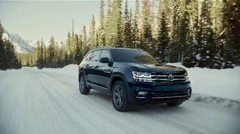 2019 Volkswagen Atlas TV Spot, 'Road Conditions' [T2] - Thumbnail 7