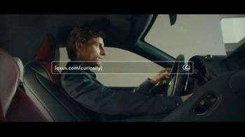 Lexus TV Spot, 'Our Greatest Curiosity' Song by Kings Kaleidoscope [T1] - Thumbnail 8