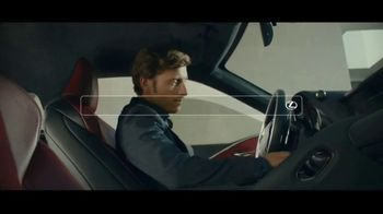 Lexus TV Spot, 'Our Greatest Curiosity' Song by Kings Kaleidoscope [T1] - Thumbnail 7