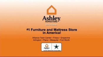 Ashley HomeStore The Super Sale! TV Spot, 'Going on Now' - Thumbnail 7