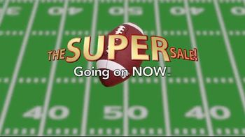 Ashley HomeStore The Super Sale! TV Spot, 'Going on Now' - Thumbnail 1