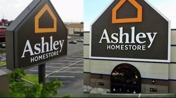 Ashley HomeStore The Super Sale! TV Spot, 'Going on Now' - Thumbnail 3