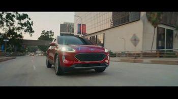 2020 Ford Escape TV Spot, 'Smart' [T1]