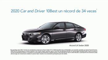 Honda TV Spot, 'No sería sorpresa' [Spanish] [T2] - Thumbnail 8