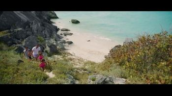 Bermuda Tourism TV Spot, 'Family Adventures'