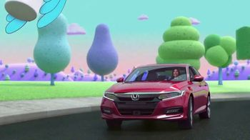 Honda Dream Commute Sales Event TV Spot, 'Make Every Drive a Dream' Song by The Koi Boys [T2] - Thumbnail 1