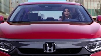 Honda Dream Commute Sales Event TV Spot, 'Make Every Drive a Dream' Song by The Koi Boys [T2] - Thumbnail 5