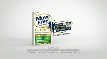 Move Free Ultra TV Spot, 'Four Out of Five' - Thumbnail 7