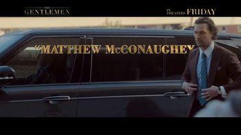 The Gentlemen - Alternate Trailer 28