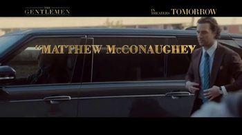 The Gentlemen - Alternate Trailer 30