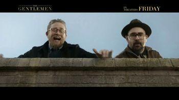 The Gentlemen - Alternate Trailer 29