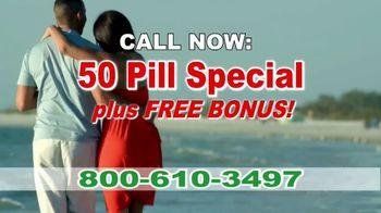 Steelmanpills 50 Pill Special TV Spot, 'Generic Viagra'