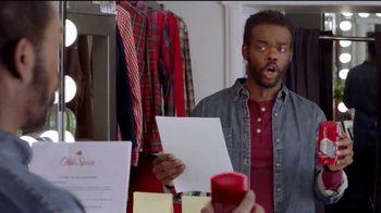 Old Spice Ultra Smooth TV Spot, 'NBC: Old Spice x William Jackson Harper' Featuring William Jackson Harper, Isaiah Mustafa - Thumbnail 2