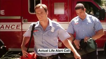 Life Alert TV Spot, 'A Wonderful Thing'
