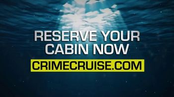 Oxygen TV Spot, '2020 Crime Cruise' - Thumbnail 10