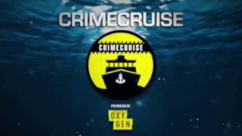 Oxygen TV Spot, '2020 Crime Cruise' - Thumbnail 9
