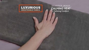 Calming Comfort Calming Heat TV Spot, 'Warming Relief' - Thumbnail 4