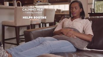 Calming Comfort Calming Heat TV Spot, 'Warming Relief' - Thumbnail 6