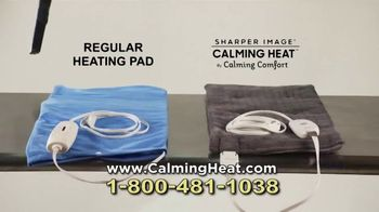 Calming Comfort Calming Heat TV Spot, 'Warming Relief' - Thumbnail 8