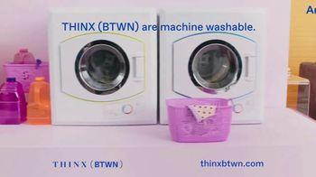 THINX (BTWN) TV Spot, 'What Are THINX (BTWN)?' - Thumbnail 8