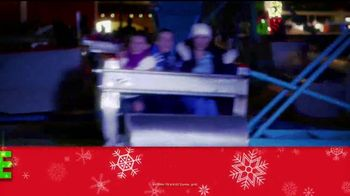 Six Flags Holiday in the Park TV Spot, 'Select Dates Extended' - Thumbnail 8