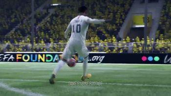 FIFA 19 TV Spot, 'Champions Rise This Holiday' Featuring Neymar Jr., Kylian Mbappé - Thumbnail 4