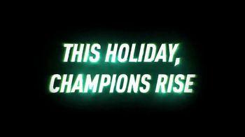 FIFA 19 TV Spot, 'Champions Rise This Holiday' Featuring Neymar Jr., Kylian Mbappé - Thumbnail 8