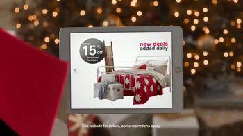 Overstock.com Black Friday Blowout TV Spot, 'Bedroom Furniture & Safavieh Rugs'