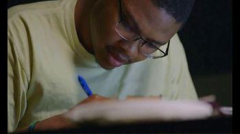 University of Alabama at Birmingham TV Spot, 'UAB: Powered by Will' - Thumbnail 3