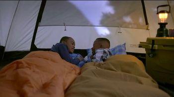 Bass Pro Shops 5 Day Sale TV Spot, 'Camping Scare: Mega Wagons & RC Trucks' - Thumbnail 1