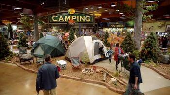 Bass Pro Shops 5 Day Sale TV Spot, 'Camping Scare: Mega Wagons & RC Trucks' - Thumbnail 4