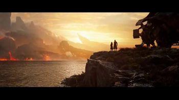 Mortal Engines - Alternate Trailer 2