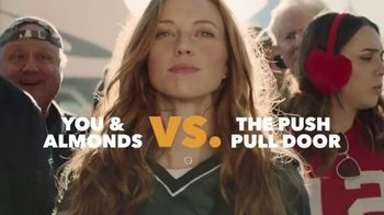California Almonds TV Spot, 'Push-Pull Door' - Thumbnail 5