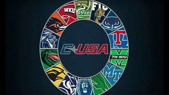 Conference USA TV Spot, 'How We Live'