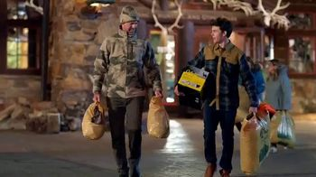 Bass Pro Shops Black Friday 6-Hour Sale TV Spot, 'Big Trophy: 5-Pocket Jeans & Grills'