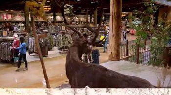 Bass Pro Shops Black Friday 6-Hour Sale TV Spot, 'Big Trophy: 5-Pocket Jeans & Grills' - Thumbnail 4