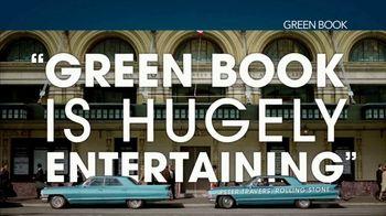 Green Book - Alternate Trailer 17
