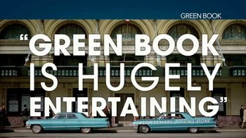 Green Book - Alternate Trailer 17