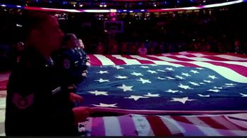 NBA Cares TV Spot, 'Understanding Heroism' - Thumbnail 1