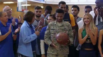 NBA Cares TV Spot, 'Understanding Heroism' - Thumbnail 6