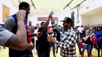 NBA Cares TV Spot, 'Understanding Heroism' - Thumbnail 7