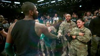 NBA Cares TV Spot, 'Understanding Heroism' - Thumbnail 8