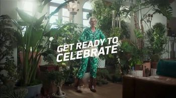 NFL TV Spot, 'Get Ready to Celebrate: The Hopkins Shuffle' Featuring DeAndre Hopkins, Jane Lynch - Thumbnail 10