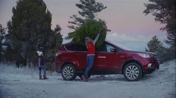 Ford Built for the Holidays Sales Event TV Spot, 'Do the Holidays' [T2]