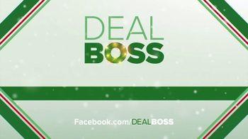 DealBoss TV Spot, 'Budget Black Friday' Featuring Matt Granite - Thumbnail 9