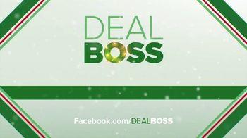 DealBoss TV Spot, 'Budget Black Friday' Featuring Matt Granite - Thumbnail 8