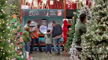 The Home Depot Black Friday Savings TV Spot, 'Magical Touches: Licensed Inflatables' - Thumbnail 2