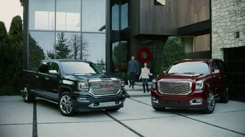 GMC Black Friday Event TV Spot, 'One for You, One for Me' [T2] - Thumbnail 1