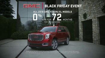 GMC Black Friday Event TV Spot, 'One for You, One for Me' [T2] - Thumbnail 10